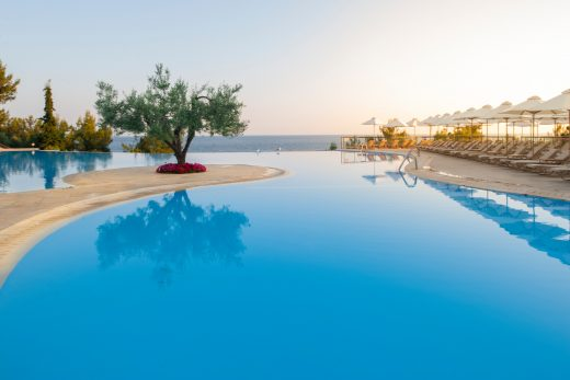 AN UPDATE ON OPENING DATES FOR IKOS OCEANIA
