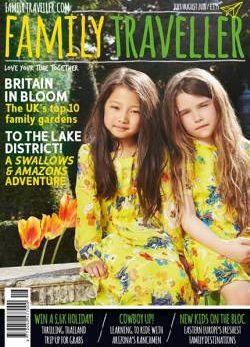 Family Traveller July 2016