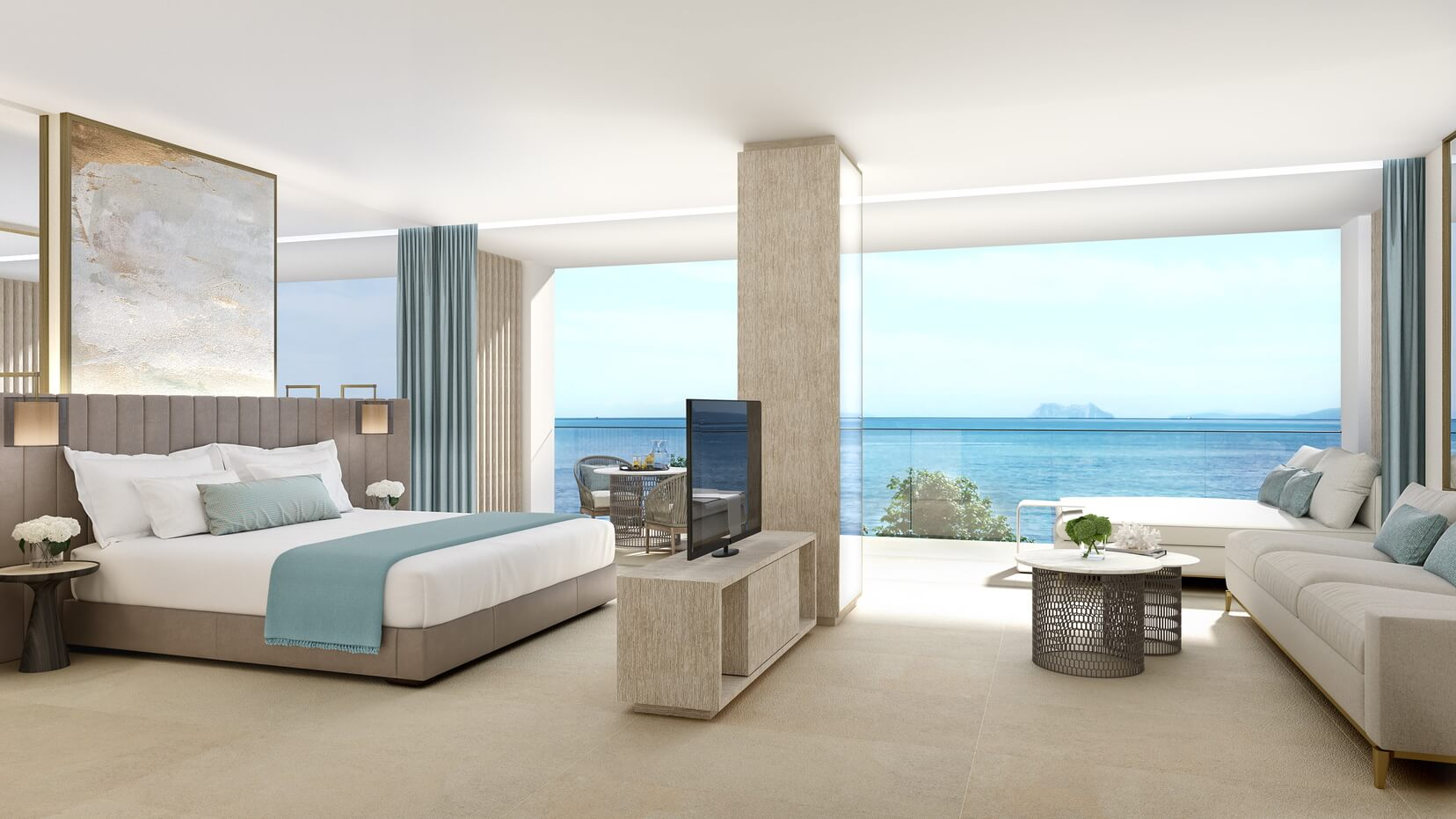 Ikos Andalusia Panorama Junior Suite