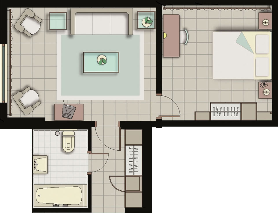 one-bedroom-family-suite-oceania-floorplan-2