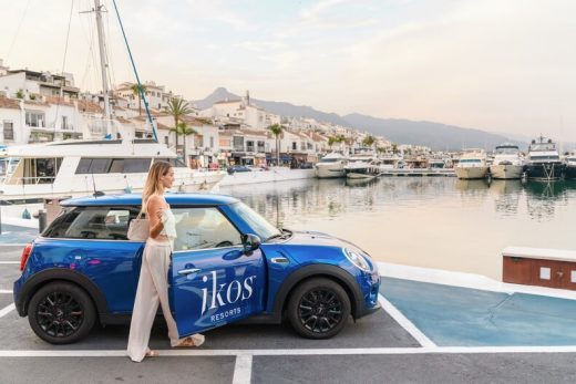 Ikos Andalusia Opening is Postponed to the 1st of September 2020