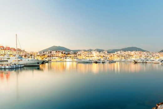 IKOS ANDALUSIA OPENING WITH INFINITE CARE PROTOCOL™