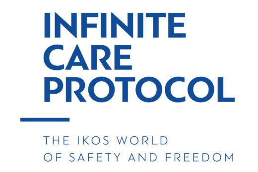 Reopening on July 1st, 2020 INFINITE CARE PROTOCOL