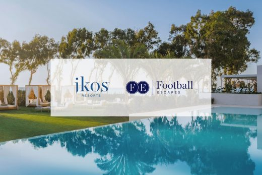 World – Class Football Coaching at Ikos Andalusia