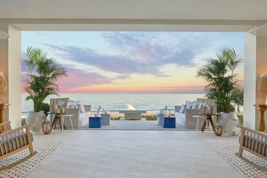 Welcome to the World's No.1 Luxury All-Inclusive Resorts