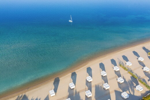 An update on reopening dates for Ikos Resorts