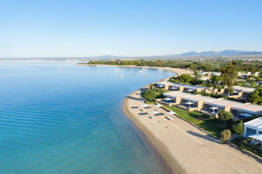 IKOS OLIVIA NAMED TOP ALL-INCLUSIVE HOTEL IN THE WORLD
