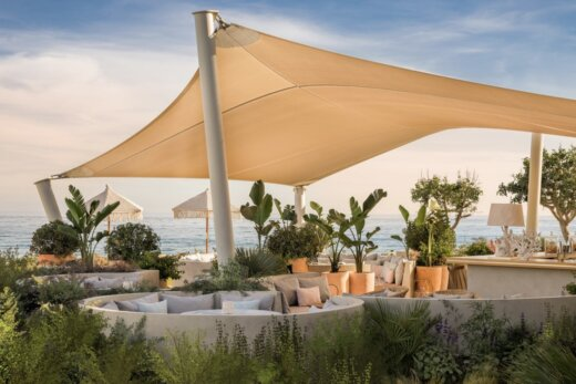 """Ikos Andalusia wins """"Newcomer Luxury All Inclusive Resort Europe"""""""